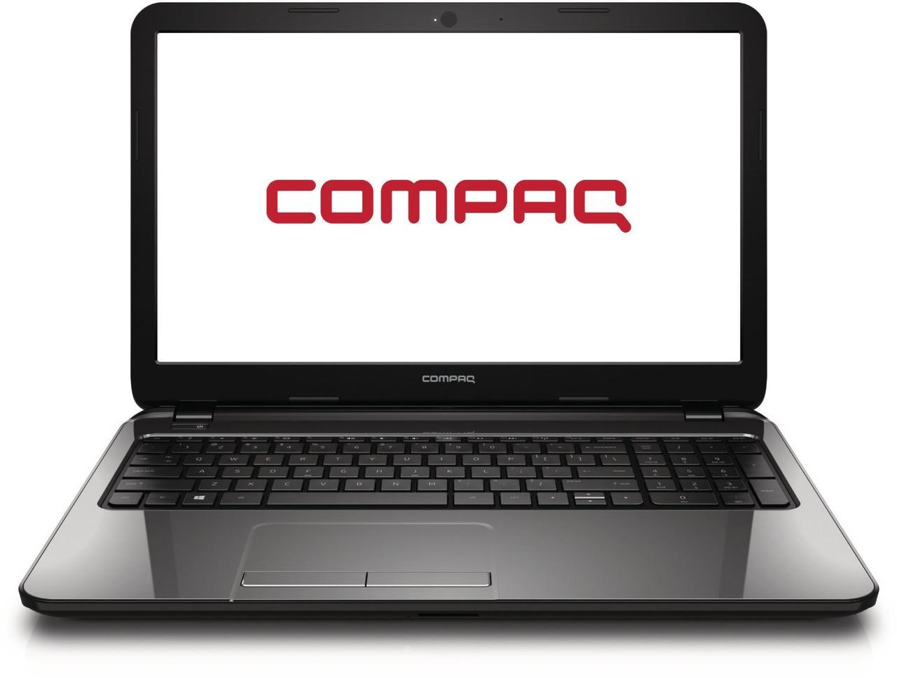 Ноутбук HP Compag 15-h049no-AMD E1-6010-1.3GHz-4Gb-DDR3-500Gb-HDD-DVD-R-W15.6-Web-(B-)- Б/У