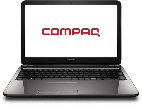 Ноутбук HP Compag 15-h049no-AMD E1-6010-1.3GHz-4Gb-DDR3-500Gb-HDD-DVD-R-W15.6-Web-(B-)- Б/У, фото 2