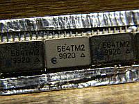 Микросхема   564ТМ2  NI, фото 1