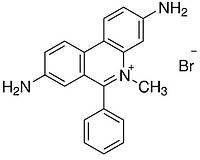 B24818 Димидиум бромид, 95%, 1 г (Alfa)