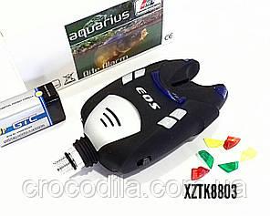 Сигнализатор поклевки  EOS XZTK8803