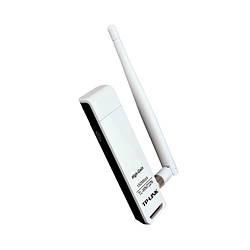 Мережевий адаптер USB TP-Link TL-WN722N Wi-Fi b/g/n