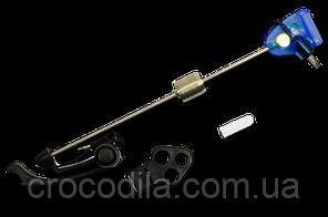 Механический сигнализатор поклевки EOS 8925134 синий