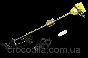 Механический сигнализатор поклевки EOS 8925134 желтый