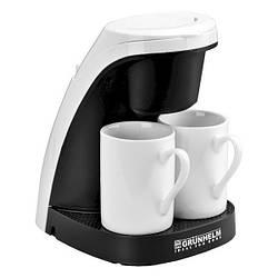 Крапельна кавоварка Grunhelm GDC-04