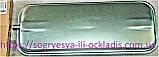 Бак прям. мембр. ZILIO/ ZILMET 6/7 л. рез. 3/8G (б.ф.у, EU) котлов газовых и электро, арт. E5.028, к.з. 0966/1, фото 5
