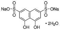 22414 Хромотроповая кислота динатриевая соль дигидрат, ACS, 100 г (Alfa)