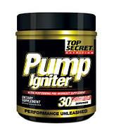 Предтренировочный комплекс Top Secret Nutrition Pump Igniter 30 serv