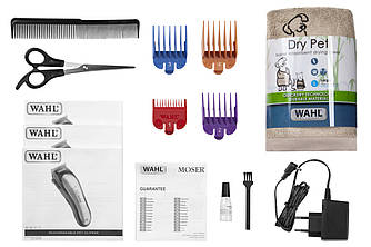 Тример Moser WAHL Lithium Ion Pro 09766-016