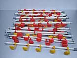 Ніпельні поїлки, системи ніпельного напування, фото 2