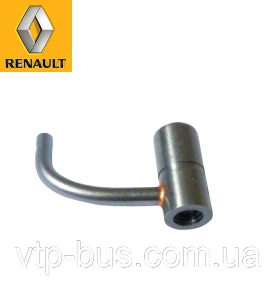 Масляная форсунка поршня (№2, №4) на Renault Trafic 1.9dCi (2001-2006) Renault (оригинал) 7700109893