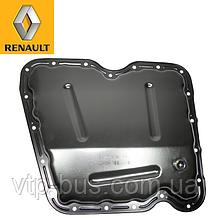 Масляный поддон на Renault Trafic / Opel Vivaro 2.0dCi (2006-2014) Renault (оригинал) 8200795039