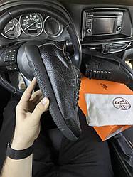 Чоловічі кросівки Prada Black Milano Sneakers Block (чорні)