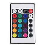 Пульт ДУ RGB  (Для LED ленты, прожектора и т.д.) Батарейка в комплекте, фото 2