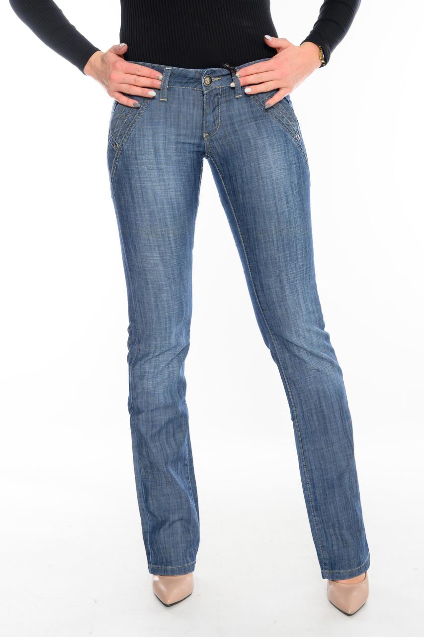 Джинсы OMAT jeans 9509-624 синие