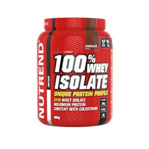 Спортивное питание Nutrend 100% Whey Isolate