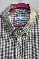 Чоловіча сорочка Eterna Розмір  L ( Я-93), фото 2