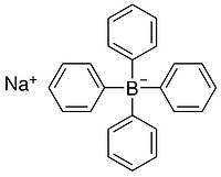 A5020,0100 Натрий тетрафенил борат, чда, мин. 99,5%, 100 г (AppliChem)