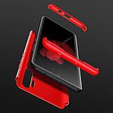 Пластиковая накладка GKK LikGus 360 градусов (opp) для Xiaomi Mi Note 10 / Note 10 Pro / Mi CC9 Pro, фото 3