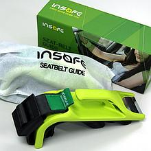Адаптер автомобильного ремня для беременных INSAFE Seatbelt Guide