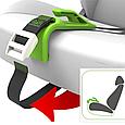Адаптер автомобильного ремня для беременных INSAFE Seatbelt Guide, фото 4