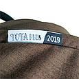 Детская прогулочная коляска YoyaPlus 3 Коричневая (959760143), фото 3