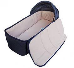 Люлька-переноска для новорожденного ребенка Chicco Sacca Transporter (963973974)