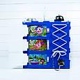 Развивающая игрушка Tornado Busy Cube Бело-синяя (hub_cqND66022), фото 5