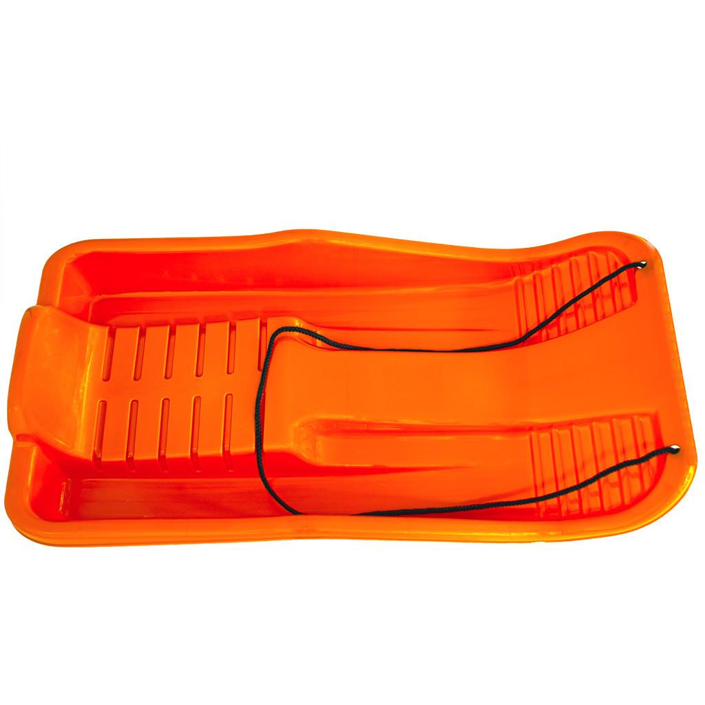 Снегокат Kronos Toys 78 х 37 см Оранжевый (WSP170028)