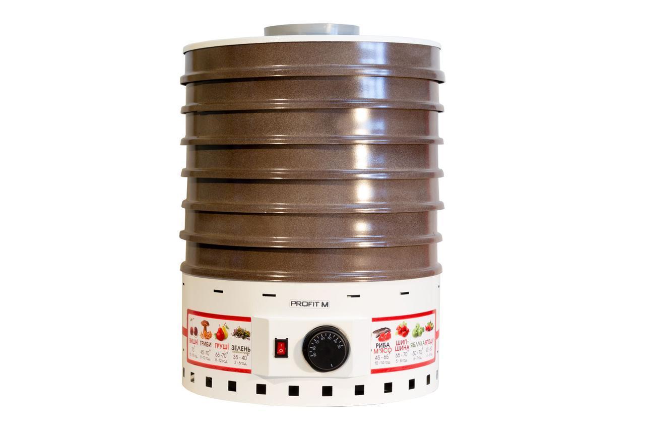 Електросушка ProfitM ЕСП - 02 20 л Біла (1432)