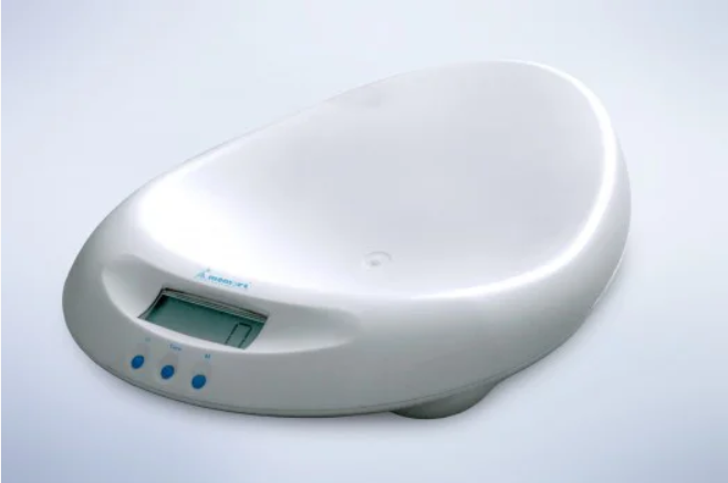 Весы электронные для новорожденных Momert (AIR000009)