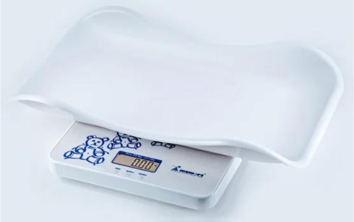 Весы электронные для новорожденных Momert (AIR000011)