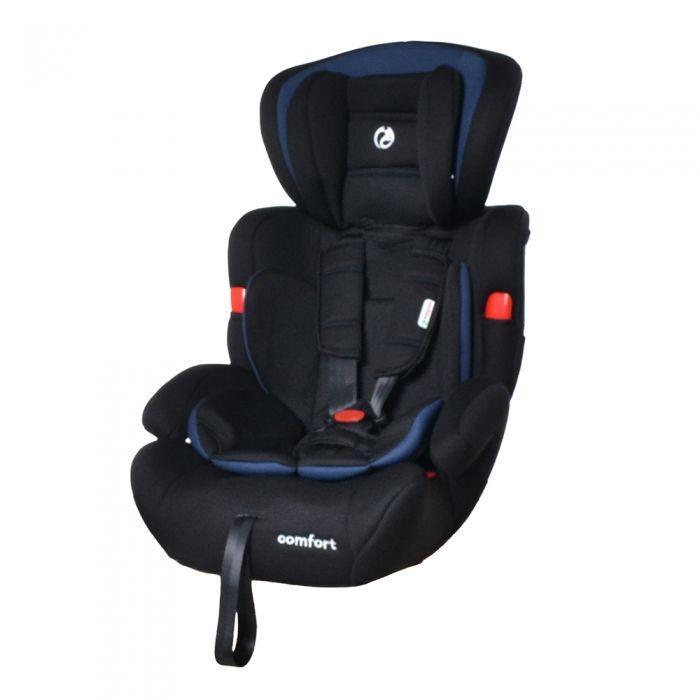 Автокресло BABYCARE Comfort синий MiC (BC-11901/1 Blue)