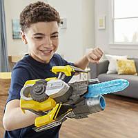 Бластер Бамблби Transformers: Bumblebee Stinger Blaster, фото 1