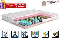 Матрац Тіффані 22см 200*80 (Multi Pocket 7+кокос+латекс) Tiffany серія Home, фото 1