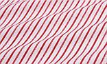 Ткань хлопок красная полоска, фото 2