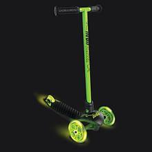 Самокат Neon Glider Зеленый N100965