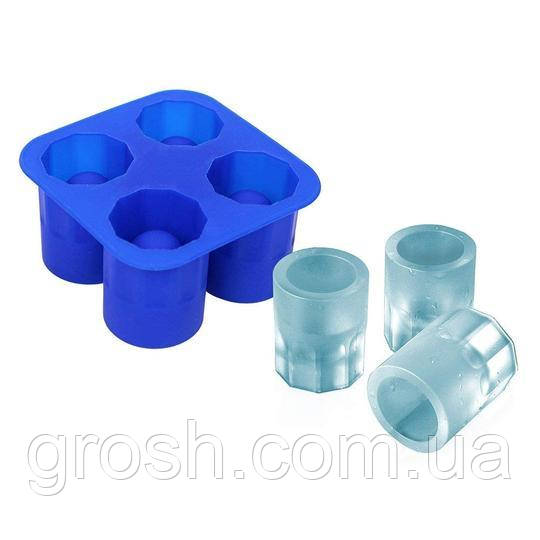 Форма для льда Blaumann Kitchen accessories BL 1191 (12,5 х 12,5 cm)