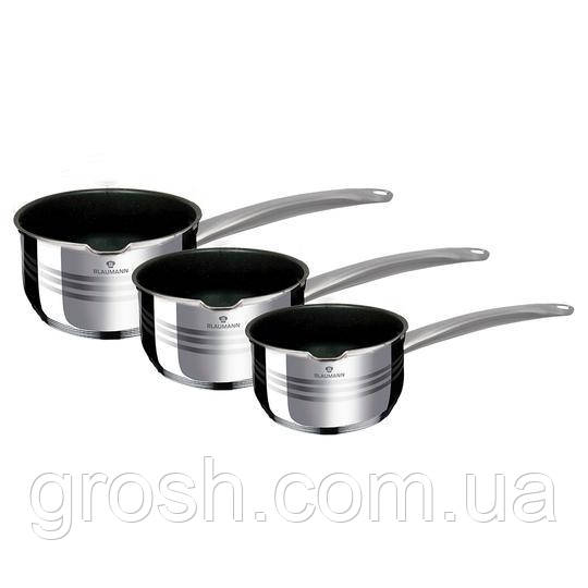 Набор ковшей Blaumann Kitchen accessories BL 3241 (3 предмета)
