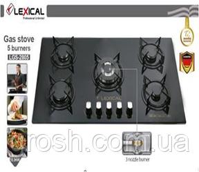 Газовая плита Lexical LGS-2805