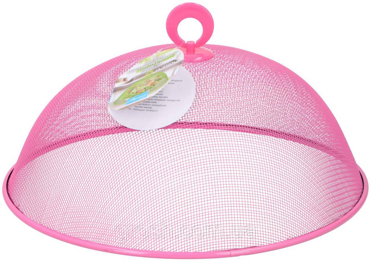 Крышка - сетка от насекомых 30 см Elegance Siera EG 79242