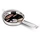 Сито для ньоккі (галушки) 18 см із нержавіючої сталі Blaumann Kitchen accessories BL 3447, фото 2