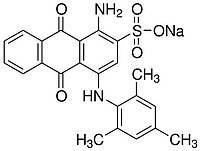 306495 Кислотный голубой 129, содержание красителя 25%, 25 г (Sigma-Aldrich)