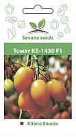 Семена томата KS-1430 F1 10 шт. индетерминантный Kitano