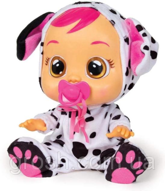 Интерактивная кукла пупс Младенец  Дотти Cry Babies Dotty