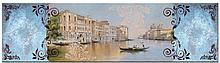 "Скіналі ""Гранд-канал Венеція. Рубенс Санторо"""