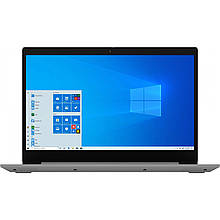 "Ноутбук Lenovo IdeaPad 3 15ADA05 (81W10112RA); 15.6"" (1366x768) TN LED, матовий / AMD Athlon 3020E (1.2 - 2.6"