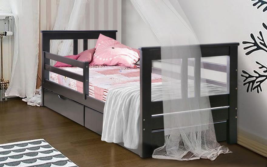 Кровать детская Ронни Мистер Мебл™