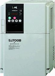 SJ700B-075HFF, 7.5кВт, 380В. Преобразователь частоты Hitachi