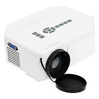 Портативный мультимедийный LED проектор Full HD PRO-UC30 W8